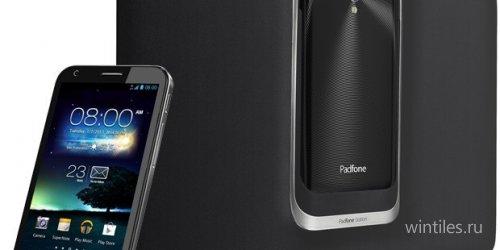 ASUS заинтересована в выпуске смартфонов с Windows Phone